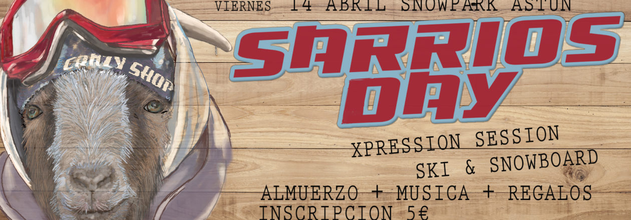 Sarrios day by Crazyshop