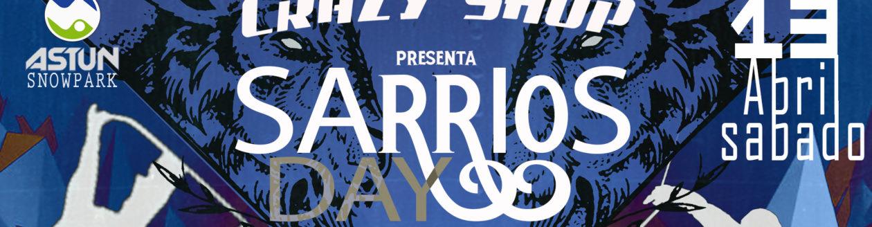 Sarrios day by Crazyshop